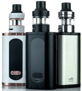 Eleaf Invoke 220W TC Vape Kit